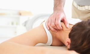 Spirit Center Wellness: One or Three Holistic Shiatsu Packages at Spirit Center Wellness (Up to 51% Off)