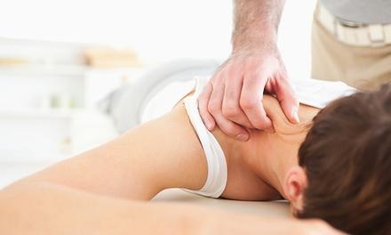 3 trattamenti Shiatsu più 3 terapie del calore al centro benessere Shiatsu Life a Testaccio (sconto fino a 82%)
