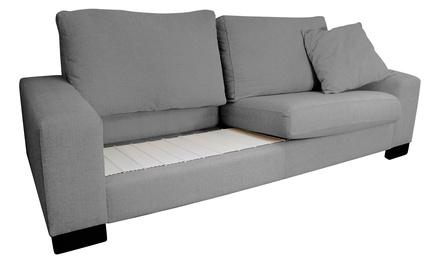 Uno o 2 set riparazione divani da 7 37 fino a 88 di for Groupon divani