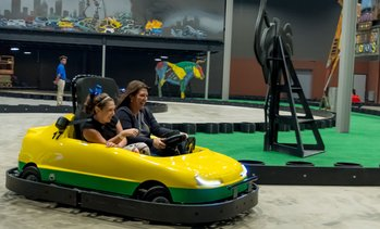 Up to 29% Off Admission to Gizmo's Fun Factory