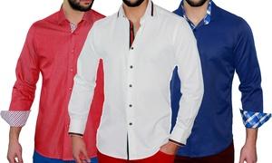 Suslo Couture Men