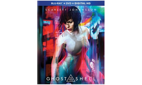 Ghost in the Shell [Blu-ray + DVD + Digital HD) 176e4508-1ec6-11e7-a517-00259069d868
