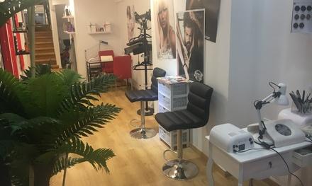 Sesión de peluquería a elegir entre 4 opciones desde 14,95€ en La Bohême Peluquería y Estética