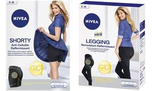 (Mode) Nivea ou Mixa legging/shorty -50% réduction