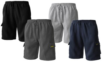Site King Cargo Jogging Shorts