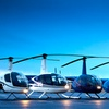 Up to 46% Off Private Helicopter Lessons