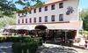 Hotel-Restaurant Slenaker Vallei - Slenaken: Limbourg du Sud : 1 à 4 nuits avec pdj et menu en 3 ou 5 services en option à l'Hôtel-Restaurant Slenaker Valley pour 2