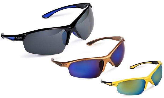 Groupon Goods Global GmbH: Duduma Polarisierter Sport Herren Sonnenbrille Tr58