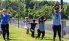 Black Girls Lift - Landmark - Van Dorn: $18 for $60 Worth of Services — Black Girls Lift