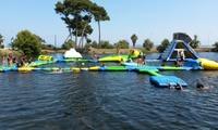 1h daccès au Parc Aquatique Aquavillage pour un enfant ou un adulte à 6,99 € chez Aquavillage