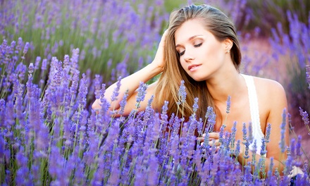 Haircut and Color Packages from Patrick at Heaven On Earth (Up to 57% Off)