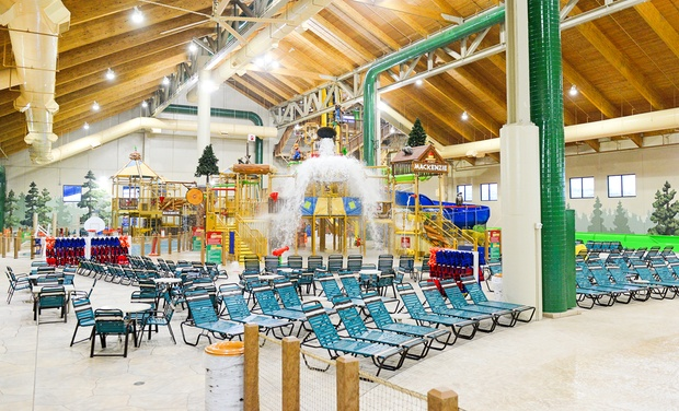Great Wolf Lodge Colorado Springs Great Wolf Lodge In Colorado