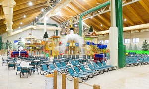 Great Wolf Lodge Water Park in Colorado Springs at Great Wolf Lodge Colorado Springs, plus 6.0% Cash Back from Ebates.