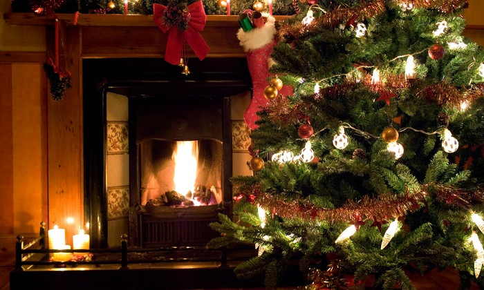 Cranberry Tree Farm - Multiple Locations: $15 for $30 Toward Holiday Trees, Wreaths, and Garlands at Cranberry Tree Farm