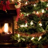 50% Off Holiday Trees, Wreaths, and Garlands