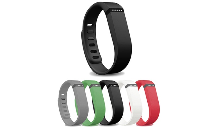 FitBit Flex Bands (Set of 6)