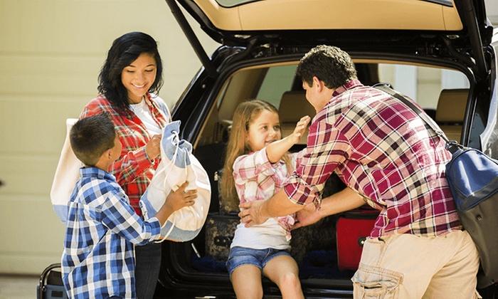 Roadside Assistance Program Allstate Motor Club Groupon