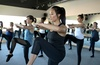 Pure Barre - Pinecrest: Five- or 10-Class Package at Pure Barre- Pinecrest (Up to 66% Off)