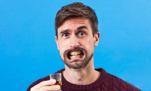 Jeu d'alcool pour adulte