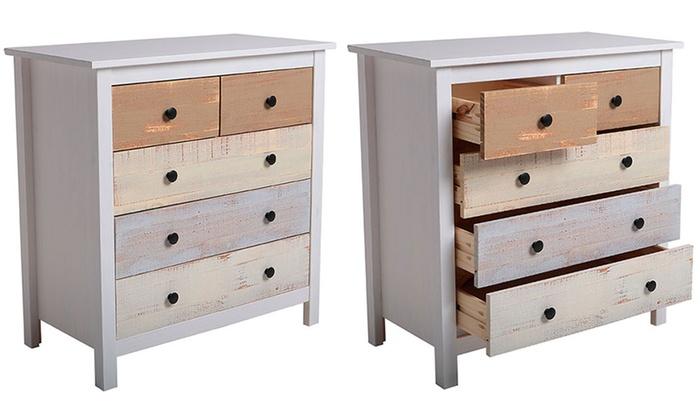 Muebles de madera de pino macizo | Groupon Goods