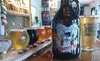 Up to 55% Off Flights and More at Side Door Brewing Company