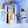 Up to 53% Off Cryotherapy Sessions
