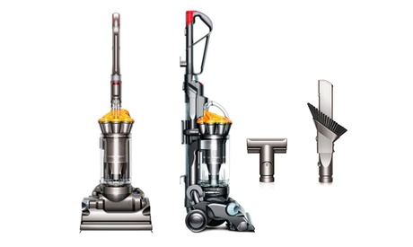 Dyson DC33 Multi Floor Upright Vacuum (Certified Refurbished) photo