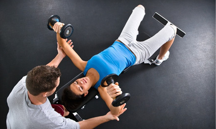 Castigo Strength & Conditioning - Oakdale: Three Fitness Classes and One or Three Personal-Training Sessions at Castigo Strength & Conditioning (Up to 76% Off)
