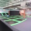 Up to 50% Off Jump Passes at Cool Springz Trampoline Park