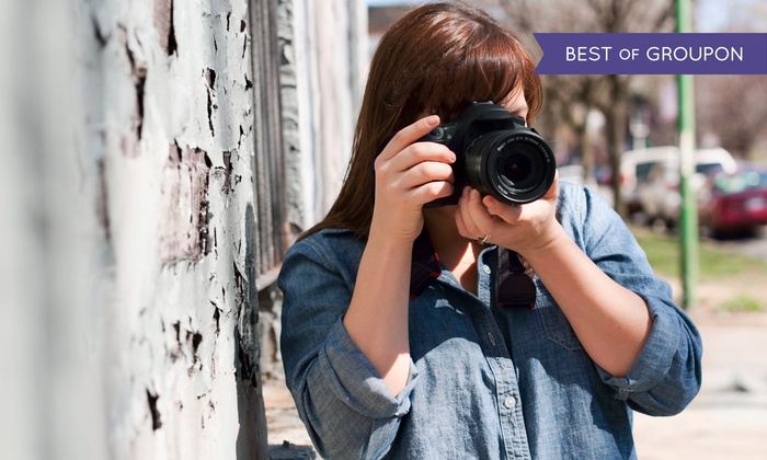 Aperture Academy - North San Jose: Intro to Photography at Aperture Academy (Up to 61% Off)
