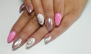 NUNA Stylizacja Paznokci: Manicure z pielęgnacją dłoni od 39,99 zł w salonie NUNA Stylizacja Paznokci (do -48%)