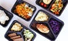 Catering: wege lub standard