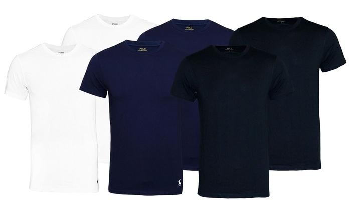 Bis zu 45% Rabatt Ralph Lauren 2er-Pack T-Shirts   Groupon 6a4f43d8dc0