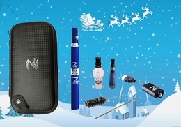 Zebra Mix 3-In-1 Vaporizer Kit from Zebra Smoke