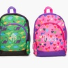 Up to 51% Off Monogrammed Backpacks