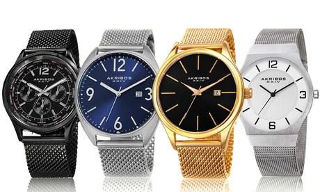 Reloj para hombre Akribos XXIV