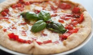 L's Ristorante Pizzeria: Menu pizza con birra o bibita a scelta per 2 o 4 persone da L's Ristorante Pizzeria (sconto fino a 58%)