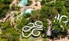 Rio Quente Resorts - Eco Chalé - RioQuente: Rio Quente Resorts - Eco Chalé: até 7 noites para 2 pessoas + 2 crianças + acesso ao Hot Park