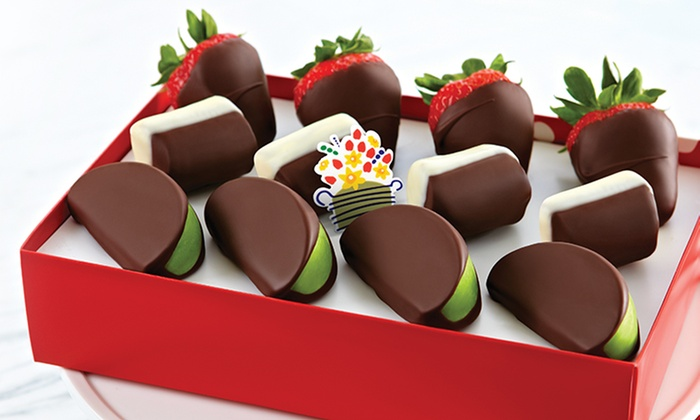 edible arrangements chicago il groupon