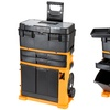 Mobile Workshop and Trolley Toolbox