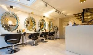 Sama Bien-Etr: Lissage Brésilien pour cheveux courts ou longs dès 69.99€ chez Sama Wellness