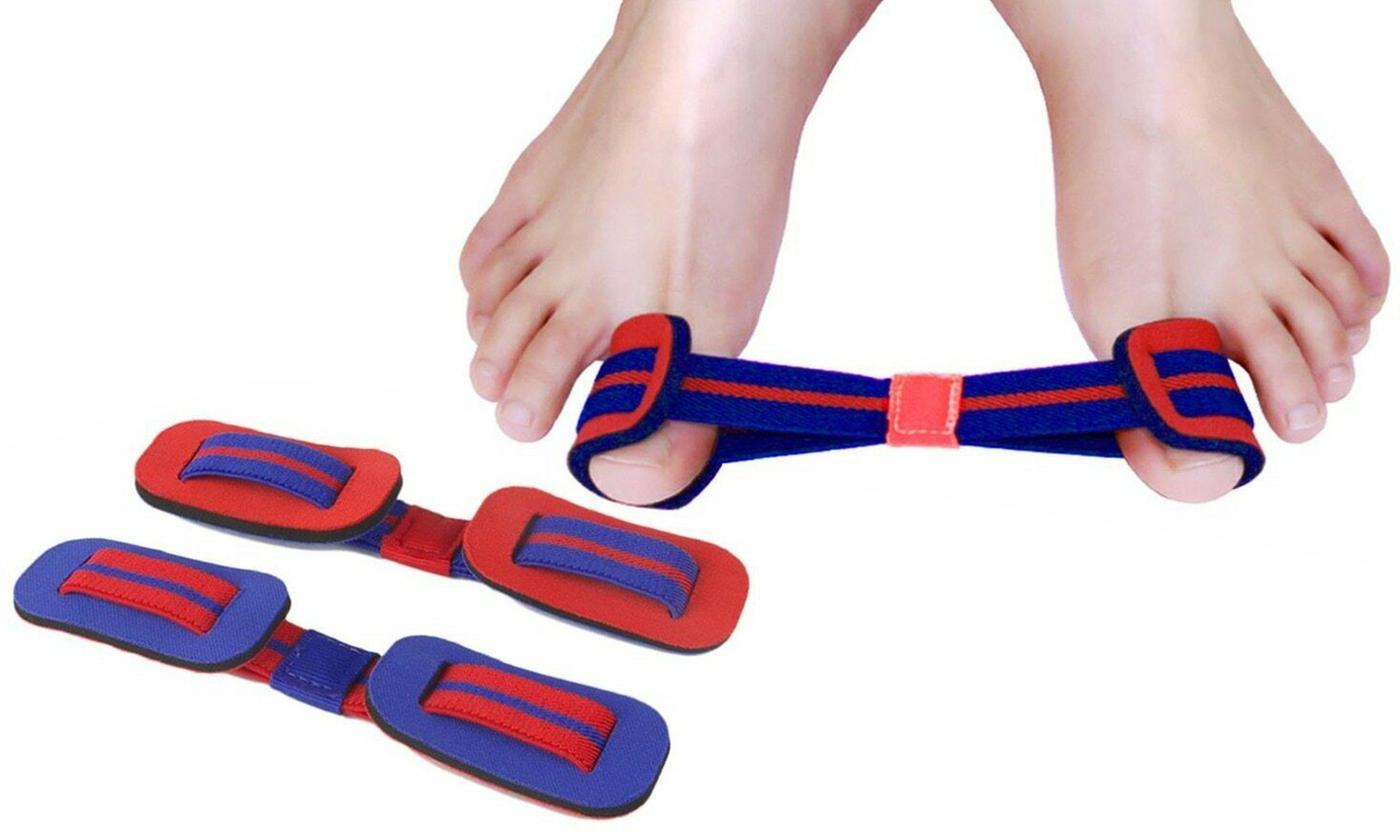 One, Two or Three Bunion Exercisers