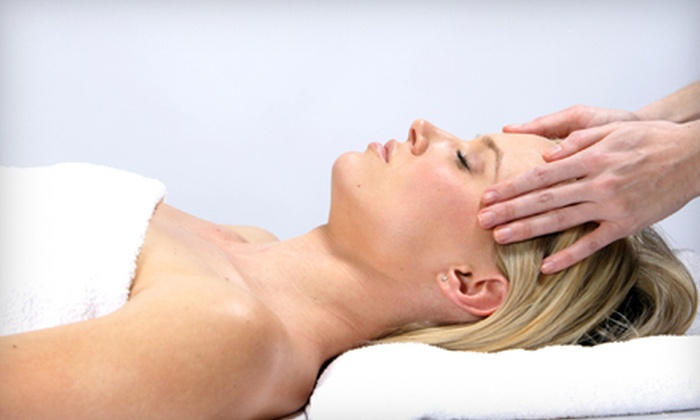 maZZage - Colleyville: One, Two, or Three 60-Minute Massages with Aromatherapy at maZZage in Colleyville (Up to 59% Off)
