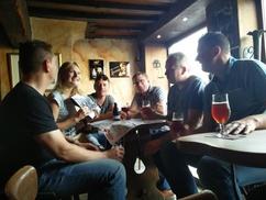 Belgium beer days: Tour à la bière à Gand ou à Bruxelles avec Belguim Beer Days à partir de 26,99 €