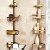 Adjustable Pole Shower/Bath Caddy