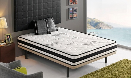 anti stress matras groupon goods. Black Bedroom Furniture Sets. Home Design Ideas