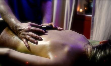 3 massaggi a scelta fino a 90 minuti