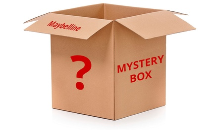 12Piece Maybelline Mystery Pack: One $29 or Two $49 Don't Pay up to $234.42