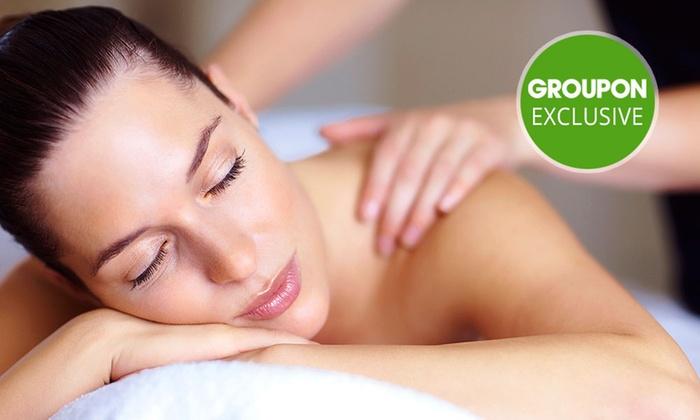 Asian massage sex body