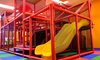 Up to 35% Off Open Play Session for Children at Mindnasium